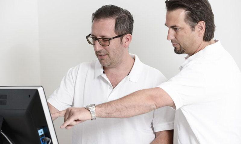 Dr. Leonid Blüm ist neuer Partner bei DUS Orthopädie & Unfallchirurgie