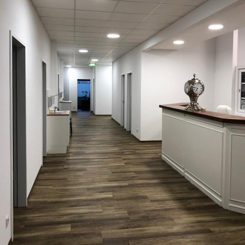 Am 01.07.2019 haben wir unseren Standort in Düsseldorf-Grafenberg eröffnet !