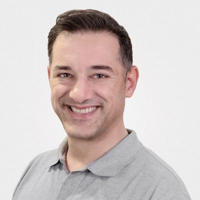Herr Panagiotis Karachalios – neuer Partner in der DUS Orthopädie und Unfallchirurgie