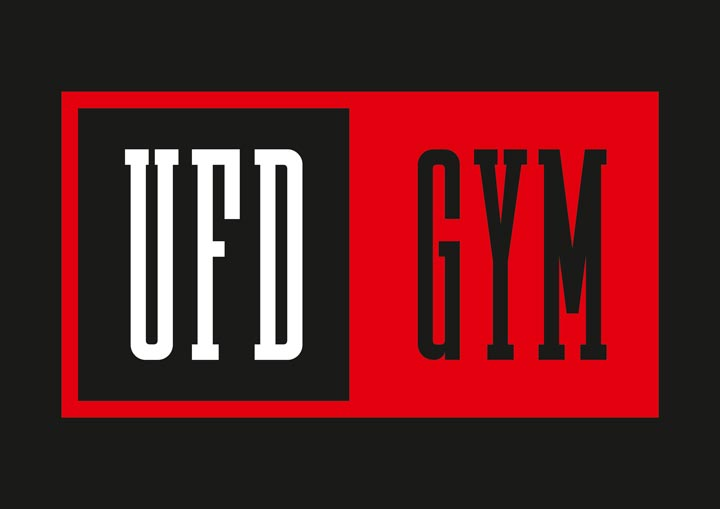 Neuer Kooperationspartner – UFD Gym in Düsseldorf